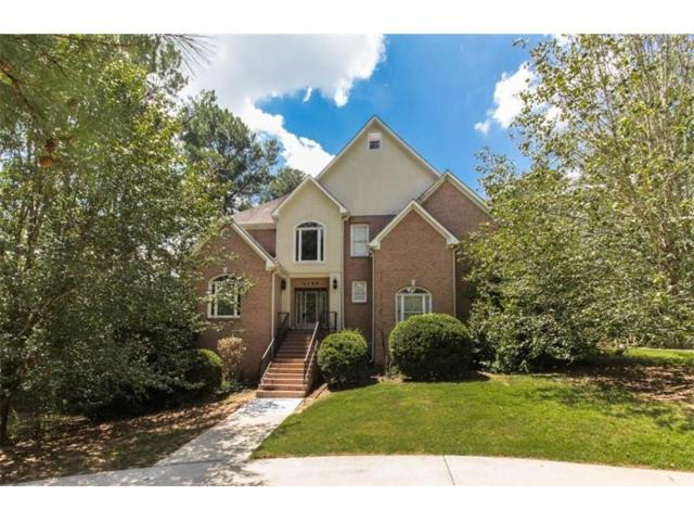 3123 Horseshoe Springs Drive, Conyers, GA 30013 (MLS #5927194) :: The Bolt Group