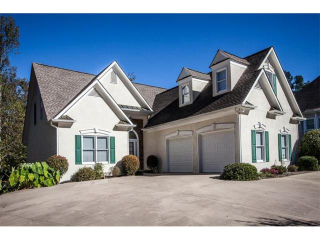 117 Copper Ridge Drive, Woodstock, GA 30188 (MLS #5927224) :: North Atlanta Home Team