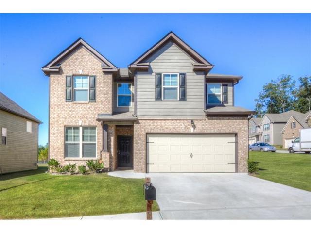 5834 Savannah River Road, Atlanta, GA 30349 (MLS #5927252) :: North Atlanta Home Team