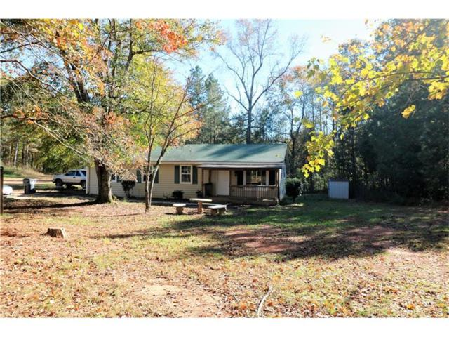 1549 Kelly Bridge Road, Dawsonville, GA 30534 (MLS #5927254) :: North Atlanta Home Team