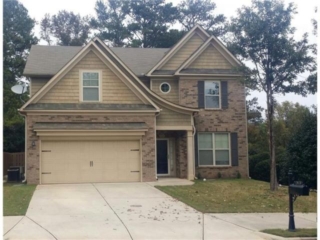 7475 Springbox Drive, Fairburn, GA 30213 (MLS #5927279) :: Carr Real Estate Experts