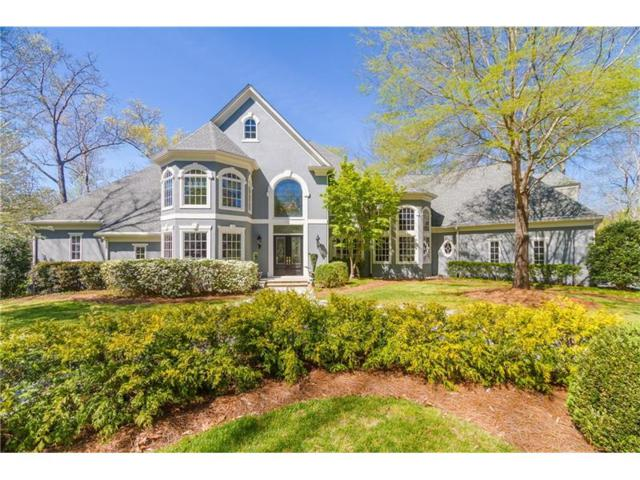 8305 Grogans Ferry Road, Sandy Springs, GA 30350 (MLS #5927280) :: North Atlanta Home Team