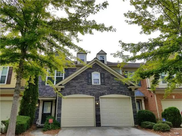 1726 Fair Oak Way #9, Mableton, GA 30126 (MLS #5927302) :: North Atlanta Home Team