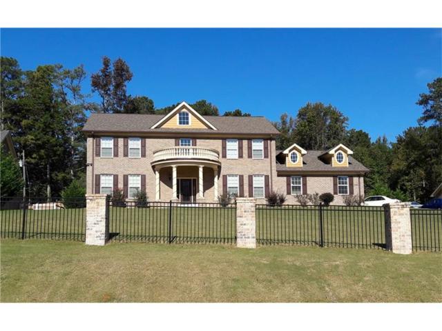 732 Old Cumming Road, Sugar Hill, GA 30518 (MLS #5927324) :: North Atlanta Home Team