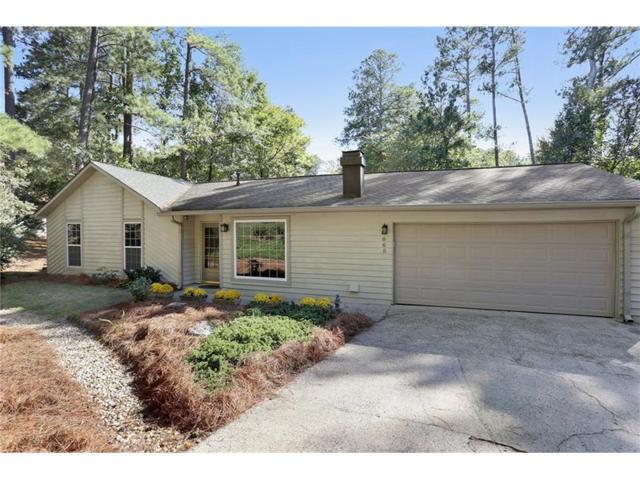 665 Sailwind Drive, Roswell, GA 30076 (MLS #5927373) :: North Atlanta Home Team