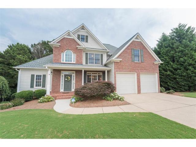 260 Vine Creek Drive, Acworth, GA 30101 (MLS #5927378) :: North Atlanta Home Team