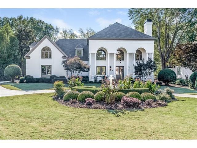 5325 Chelsen Wood Drive, Johns Creek, GA 30097 (MLS #5927409) :: North Atlanta Home Team