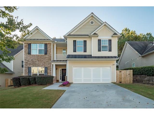 648 Austin Creek Drive, Buford, GA 30518 (MLS #5927427) :: North Atlanta Home Team