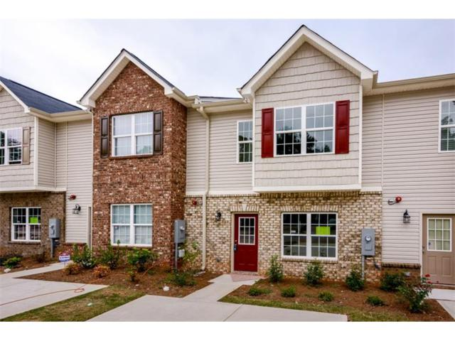 4064 Browne Court, Conley, GA 30288 (MLS #5927448) :: The Bolt Group