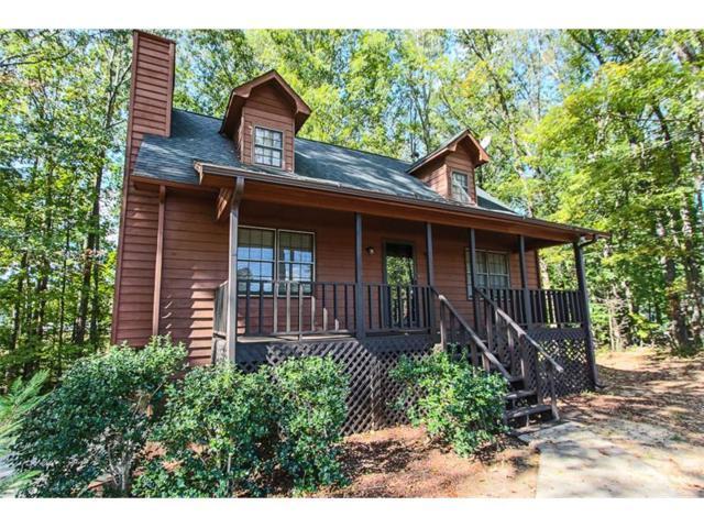 1160 Spring Place, Canton, GA 30115 (MLS #5927455) :: North Atlanta Home Team