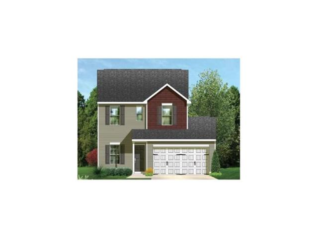 110 Colton Drive, Calhoun, GA 30701 (MLS #5927531) :: Carr Real Estate Experts