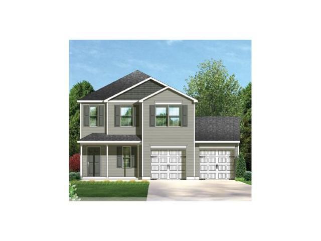 120 Colton Drive, Calhoun, GA 30701 (MLS #5927556) :: Carr Real Estate Experts