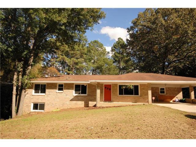 6724 Rioca Circle SE, Mableton, GA 30126 (MLS #5927557) :: North Atlanta Home Team
