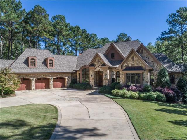1091 Lake Club View, Greensboro, GA 30642 (MLS #5927561) :: The Bolt Group