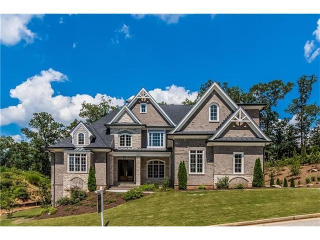 670 Coley Oaks Court, Sandy Springs, GA 30350 (MLS #5927575) :: North Atlanta Home Team