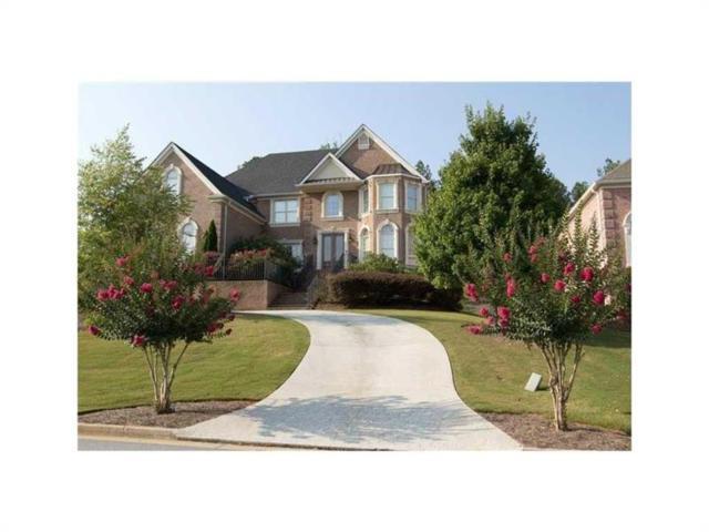 4423 Thurgood Estates Drive, Ellenwood, GA 30294 (MLS #5927658) :: North Atlanta Home Team