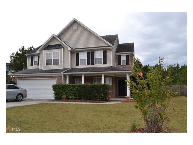 3843 Rose Bay Lane, Loganville, GA 30052 (MLS #5927659) :: North Atlanta Home Team