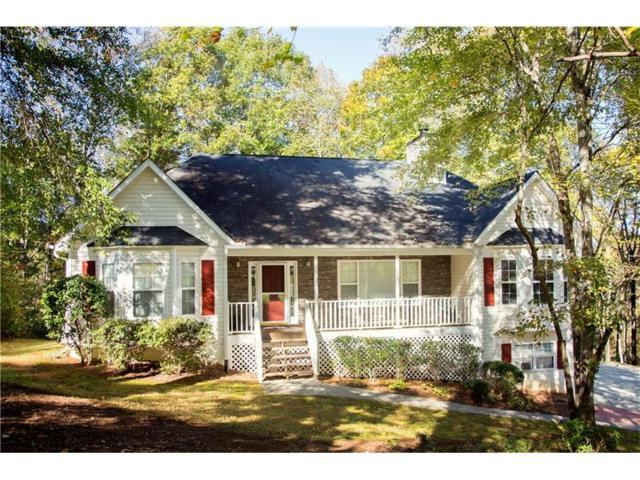 611 Bridgewater Place, Canton, GA 30115 (MLS #5927682) :: North Atlanta Home Team