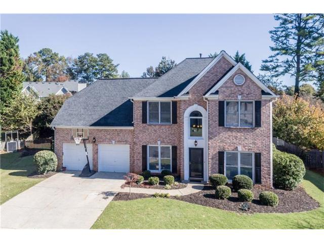 4196 Winthrop Downs NW, Kennesaw, GA 30144 (MLS #5927727) :: North Atlanta Home Team