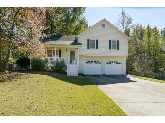 446 Nottingham Drive, Douglasville, GA 30134 (MLS #5927763) :: North Atlanta Home Team