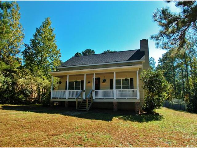 1341 Jimmy Dodd Road, Buford, GA 30518 (MLS #5927784) :: The Russell Group