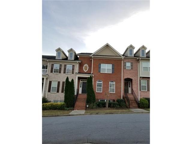 2383 Gallard Street #184, Lawrenceville, GA 30043 (MLS #5927793) :: North Atlanta Home Team
