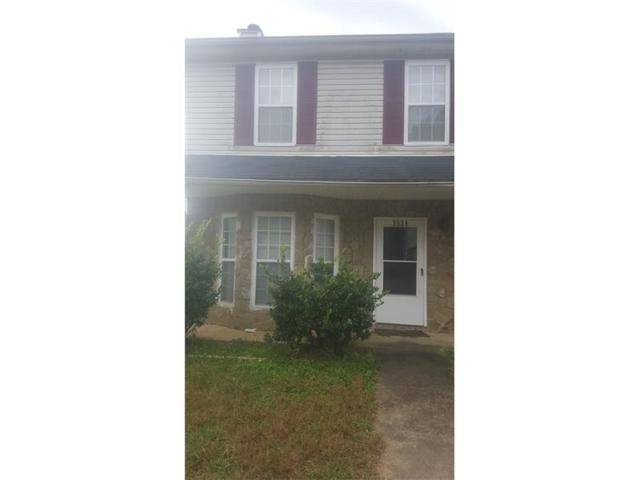 3531 Hopkins Court, Powder Springs, GA 30127 (MLS #5927832) :: North Atlanta Home Team