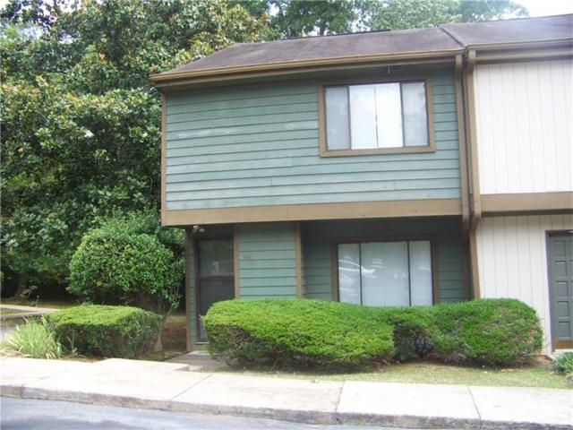 3661 Cobble Mill Lane #3661, Clarkston, GA 30021 (MLS #5927833) :: North Atlanta Home Team