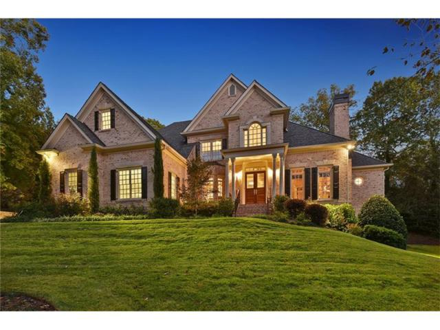 2987 Margaret Mitchell Drive NW, Atlanta, GA 30327 (MLS #5927841) :: North Atlanta Home Team