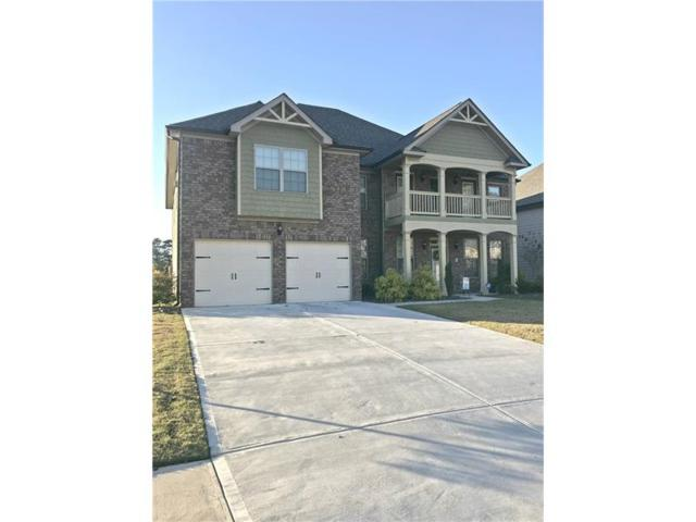 1401 Sterlingbrooke Drive, Powder Springs, GA 30127 (MLS #5927852) :: North Atlanta Home Team
