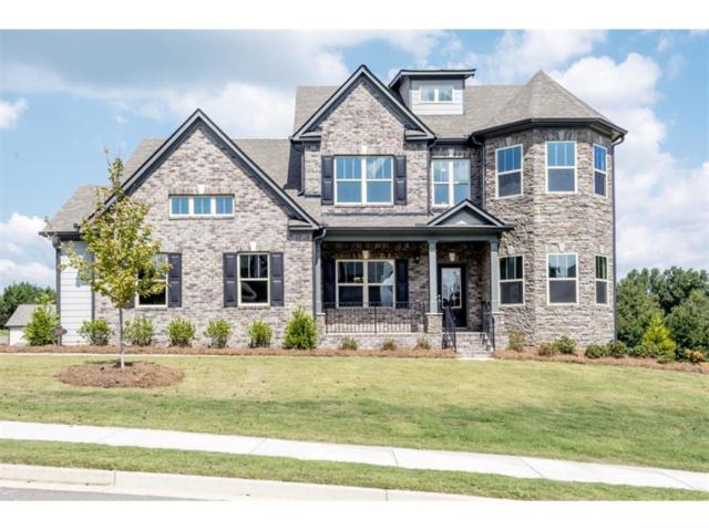 207 Wilde Oak Court, Canton, GA 30115 (MLS #5927926) :: Path & Post Real Estate