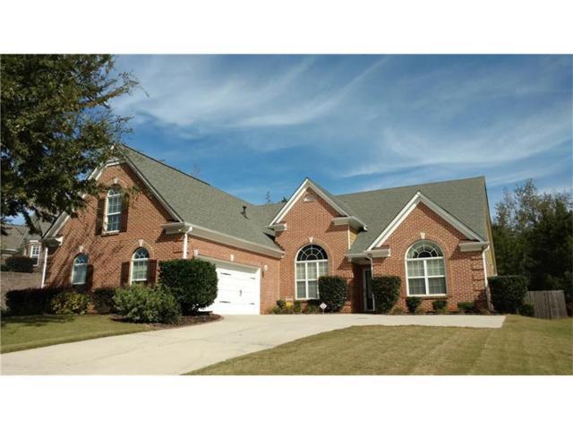 4124 Brentwood Drive, Buford, GA 30518 (MLS #5927930) :: North Atlanta Home Team