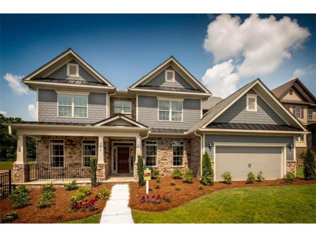 2280 Darlington Way #30, Marietta, GA 30064 (MLS #5927938) :: North Atlanta Home Team