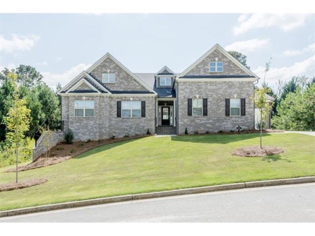 210 Wilde Oak Court, Canton, GA 30115 (MLS #5927953) :: Path & Post Real Estate