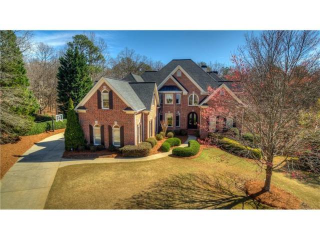 9885 Nature Mill Road, Johns Creek, GA 30022 (MLS #5927971) :: North Atlanta Home Team