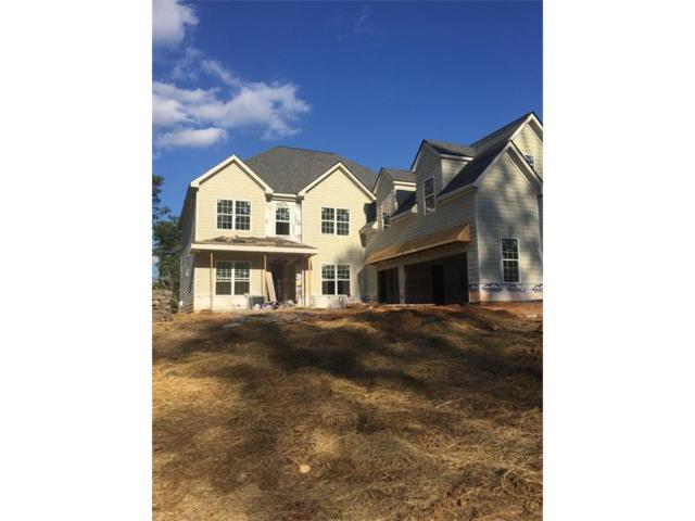 1755 Rockwater Road, Marietta, GA 30066 (MLS #5927978) :: North Atlanta Home Team