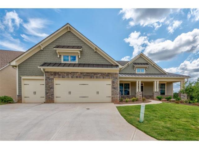 119 Laurel Overlook, Canton, GA 30114 (MLS #5928001) :: Path & Post Real Estate