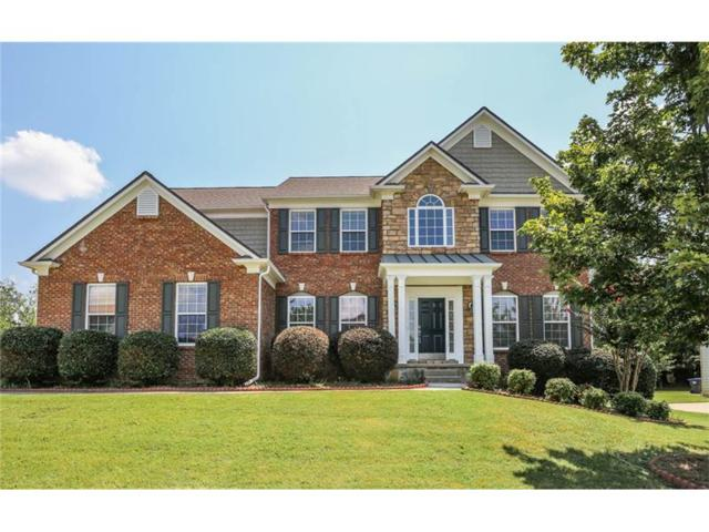 11082 Peachcove Court, Suwanee, GA 30024 (MLS #5928010) :: North Atlanta Home Team