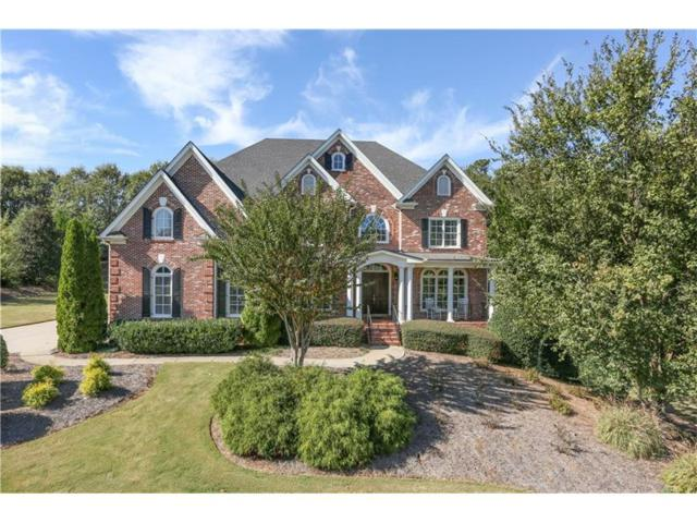691 Glenover Drive, Milton, GA 30004 (MLS #5928013) :: North Atlanta Home Team