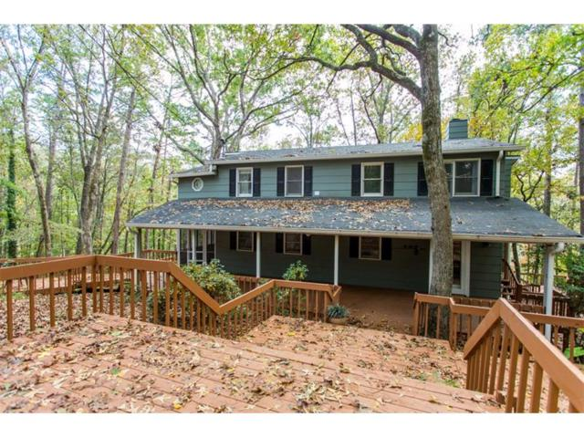 3835 Clubhouse Circle, Gainesville, GA 30501 (MLS #5928023) :: RE/MAX Paramount Properties