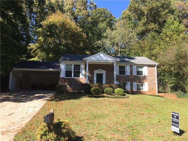 2102 Ellwyn Drive, Chamblee, GA 30341 (MLS #5928054) :: North Atlanta Home Team