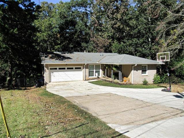 730 Honeysuckle Road, Gainesville, GA 30501 (MLS #5928068) :: North Atlanta Home Team