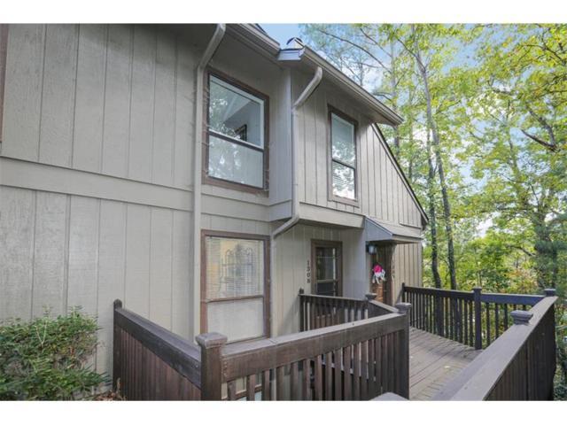 1308 Cumberland Court SE, Smyrna, GA 30080 (MLS #5928096) :: North Atlanta Home Team