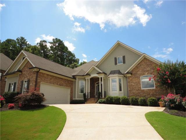 1025 Ector Drive NW, Kennesaw, GA 30152 (MLS #5928109) :: North Atlanta Home Team