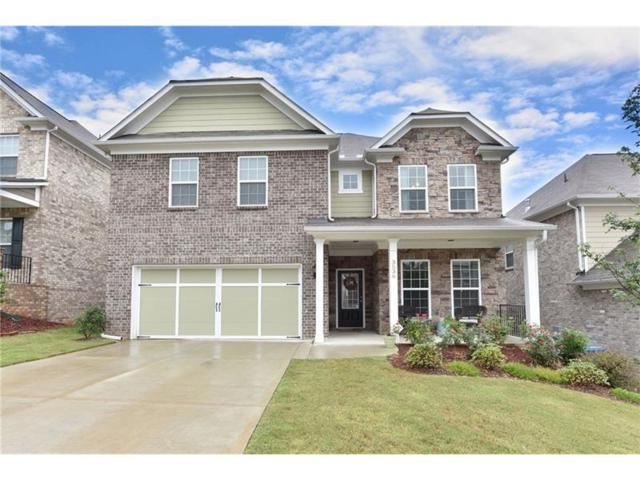 3536 Ashby Pond Lane, Duluth, GA 30097 (MLS #5928176) :: North Atlanta Home Team