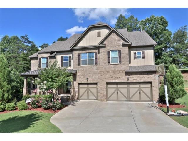 4110 Plaza Drive, Alpharetta, GA 30004 (MLS #5928178) :: North Atlanta Home Team
