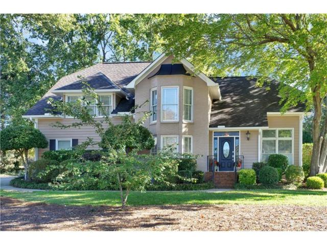 155 Glenclairn Court, Roswell, GA 30076 (MLS #5928185) :: North Atlanta Home Team