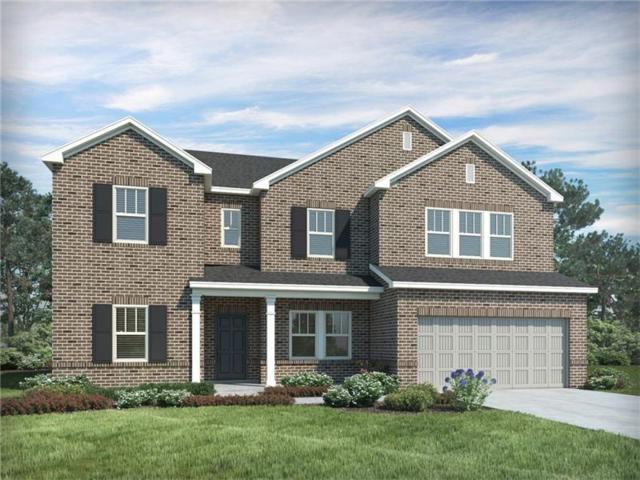 124 Madison Street, Holly Springs, GA 30115 (MLS #5928253) :: North Atlanta Home Team