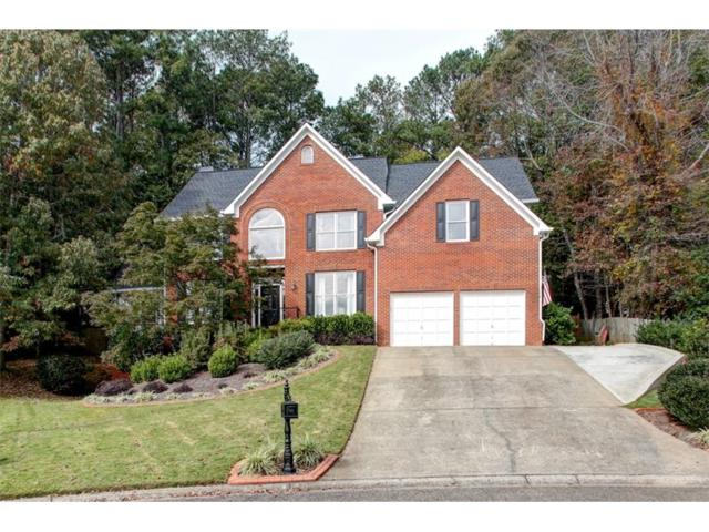 4006 Sunhill Court, Woodstock, GA 30189 (MLS #5928255) :: Path & Post Real Estate
