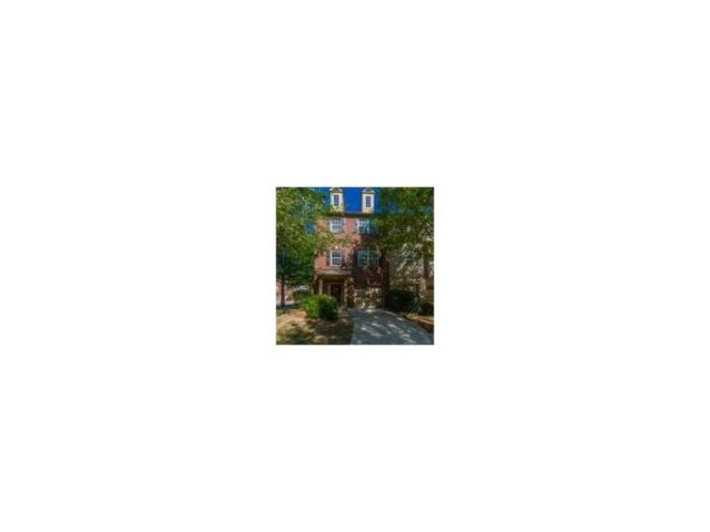 1369 Dolcetto Trace NW #8, Kennesaw, GA 30152 (MLS #5928311) :: Kennesaw Life Real Estate
